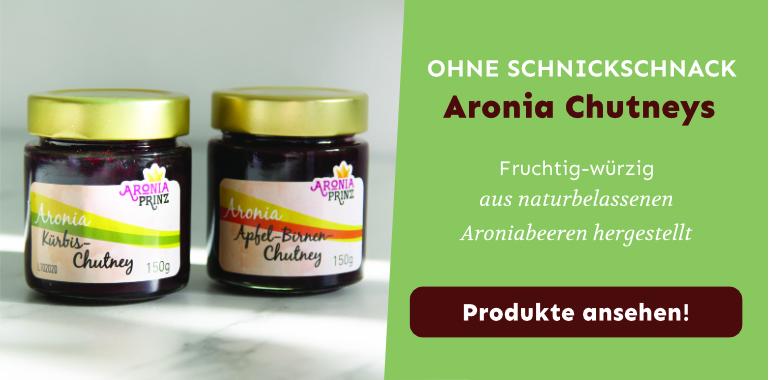 Aronia aus Österreich | Aronia Prinz | Aronia Südburgenland